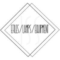 E-Files, Lamps, Equipment
