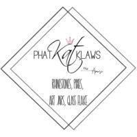 Phat Kat Rhinestones/Pixies/Art Jars/Glass Flake and MORE