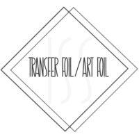 Transfer Foil & Art Foil