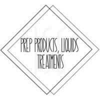 Prep Products/Liquids/Treatments